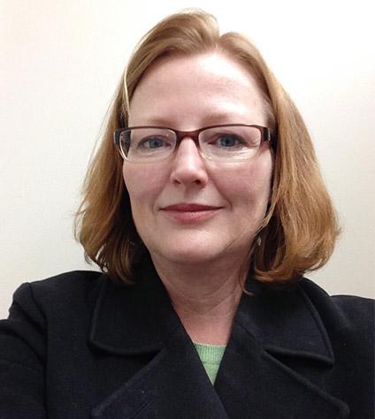 Dr. Christine Kuschel, Ed.D.