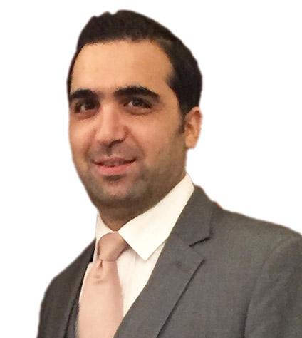 Omar Al Halabi