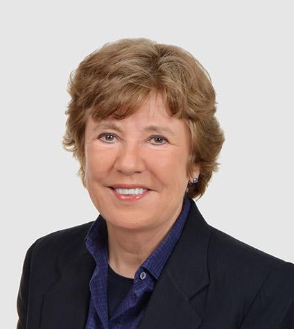 Rebecca J Dahl