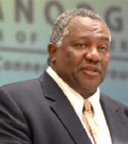 Dr. Godfrey Saunders, Ed.D
